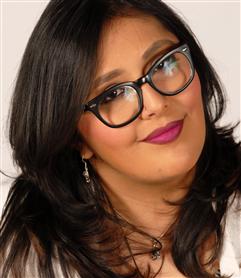 Laura Guzman Aguilar